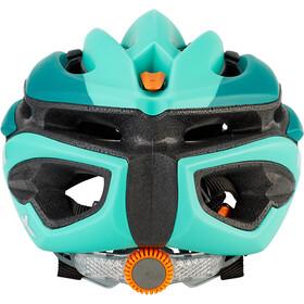 KED Wayron Helmet green